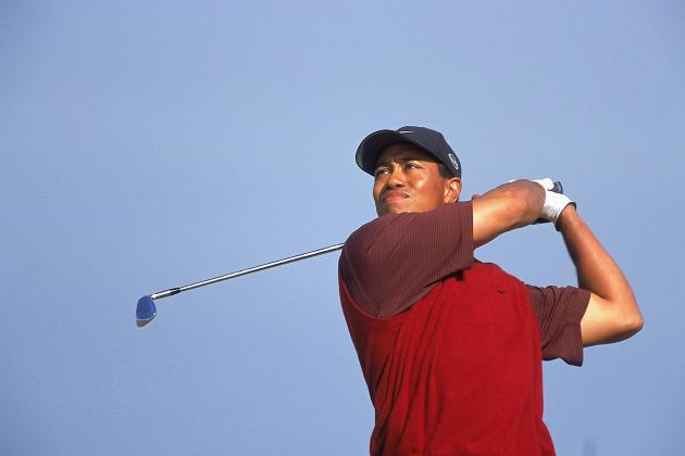 The 15 Greatest British Open Performances in History