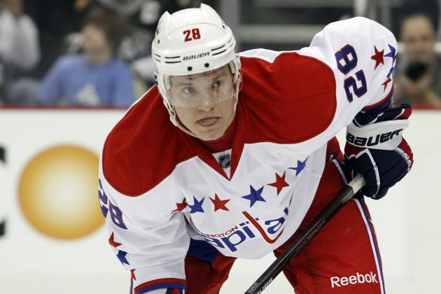NHL Free Agency Rumors: Latest News on the Best Remaining Forwards