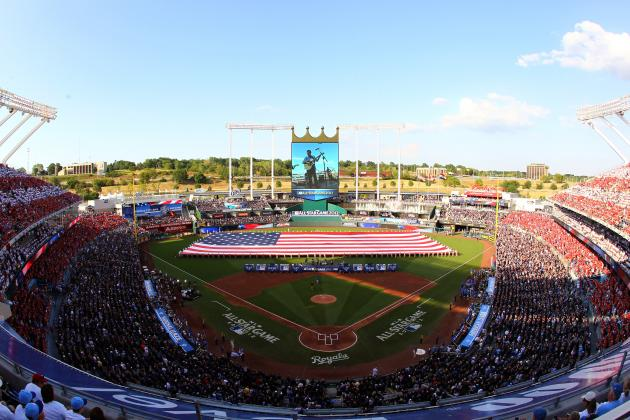 2012 All-Star Game: 10 Ways to Make the All-Star Game Experience Better