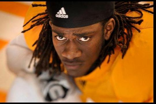 Tennessee Football: What You Need to Know About Vols LB A.J. Johnson