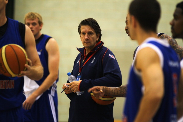 Great Britain Olympic Men's Basketball Team 2012: Updated Roster & Analysis