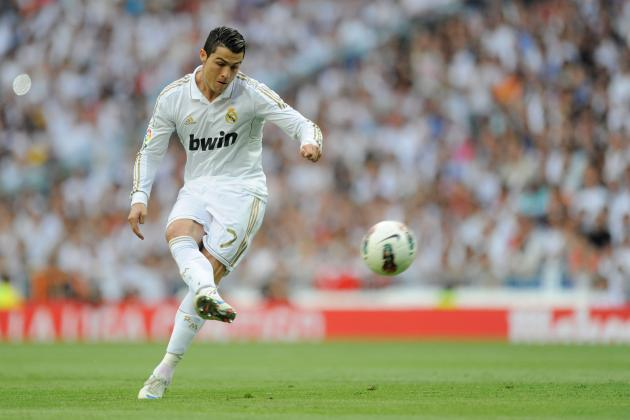 3 Reasons Cristiano Ronaldo Can Outshine Lionel Messi in La Liga Next Season