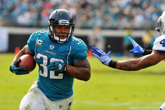 Jacksonville Jaguars 2012: Stat Predictions for MJD and Other Offensive Players