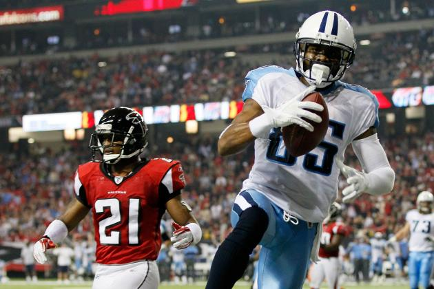 Tennessee Titans: 10 Players Who Are Vital to Success in 2012