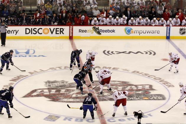 NHL: 4 Reasons Its All-Star Game Is Better Than Its Baseball Counterpart