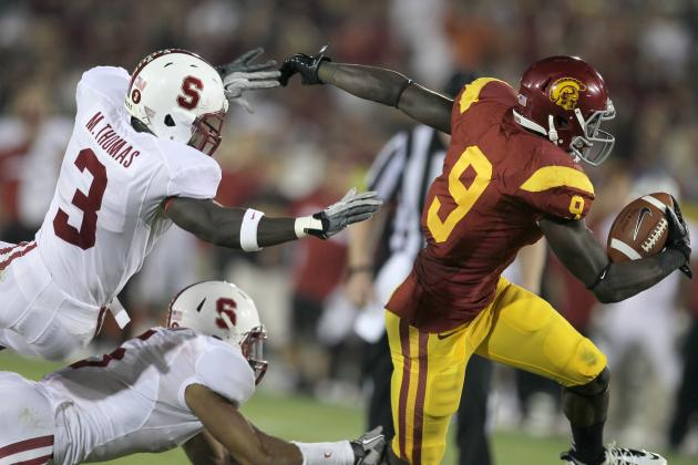 USC Football: 5 Reasons Trojans Will Put Stanford Back in Its Place