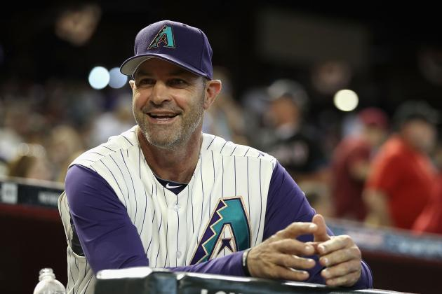 Ranking Kirk Gibson and Every Manager in D-Backs History