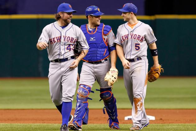 4 Things the New York Mets Must Do to Stay in the Hunt