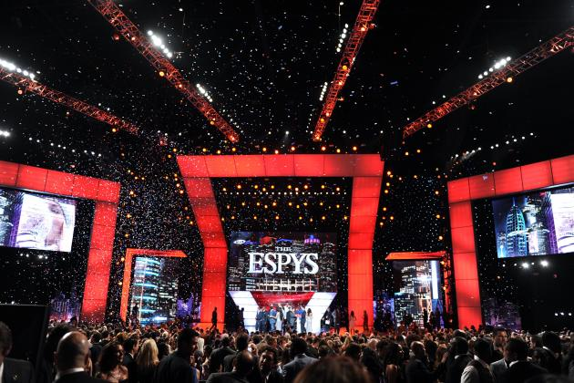 2012 ESPY Awards: Who Deserves to Win the Major Awards?
