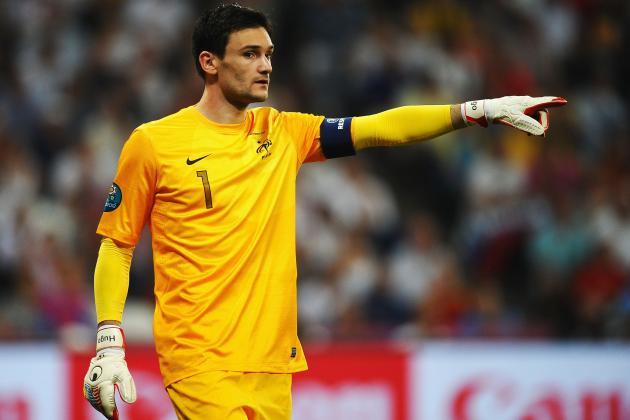 Transfer Rumours: Hulk, Hugo Lloris, Andy Carroll, Yohan Cabaye, Stevan Jovetic