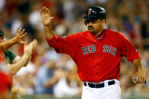 10 Bold Predictions for Boston Red Sox's Second Half