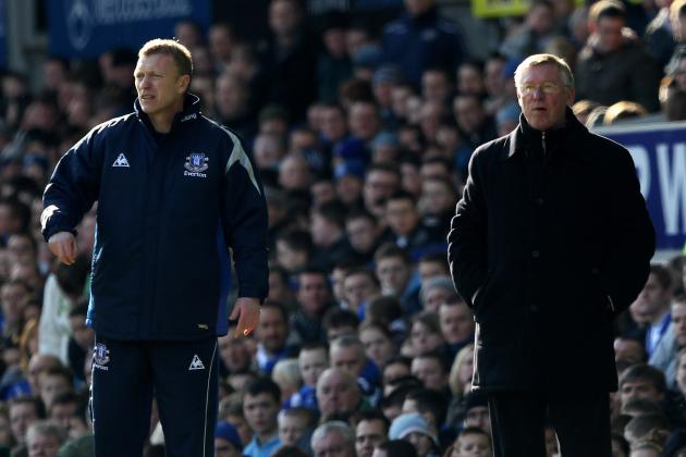 Manchester United: 8 Reasons David Moyes Won't Replace Fergie