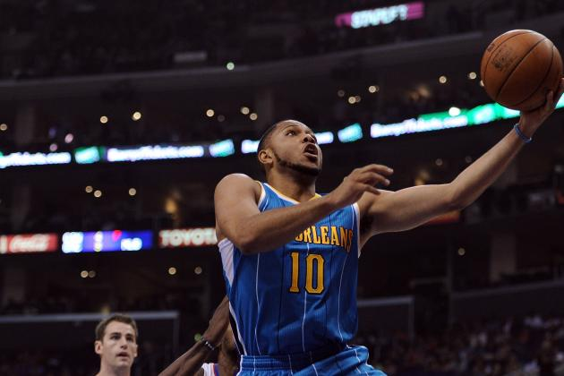 Eric Gordon: 5 Reasons Retaining Star SG Will Haunt New Orleans Hornets