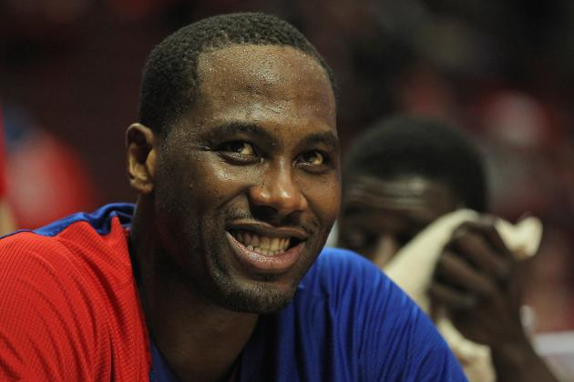 NBA Speculation: 5 Possible Destinations for Elton Brand