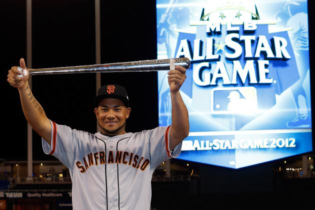 All-Star Game 2012 Results: Best and Worst Starters of the Midsummer Classic