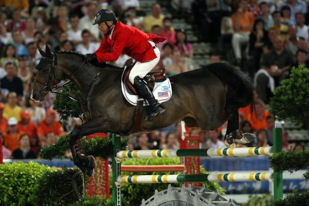 US Olympic Equestrian Team 2012: Updated News, Roster and Analysis