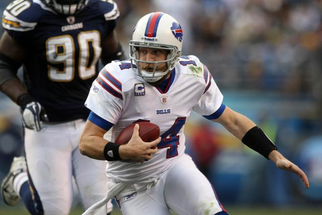 Buffalo Bills: 6 Single-Season Records Bills Could Seriously Threaten in 2012