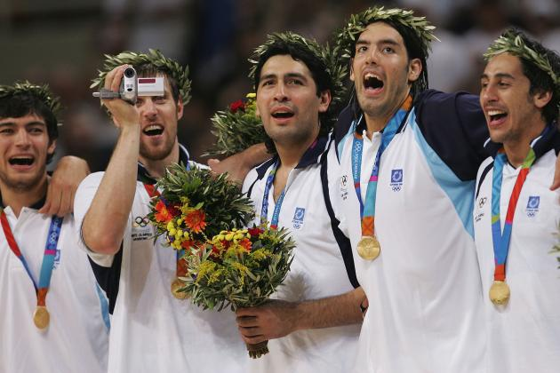 Argentina Olympic Men's Basketball Team 2012: Updated News, Roster & Analysis
