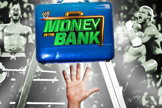 WWE Money in the Bank: 7 Twists & Turns the Heavyweight Ladder Match Could Take