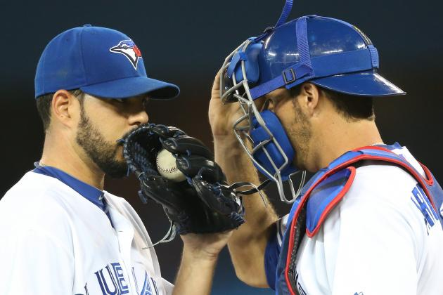 Toronto Blue Jays: 5 Elements Missing in Becoming the Next