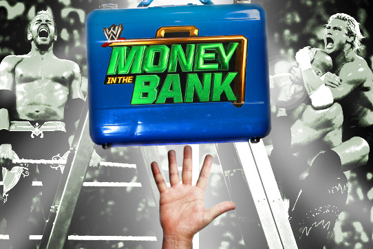 WWE Money in the Bank 2012 Preview: Match Predictions You Can Take to the Bank
