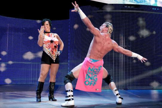 WWE Money in the Bank: 5 Reasons Why Dolph Ziggler Will Win Ladder Match