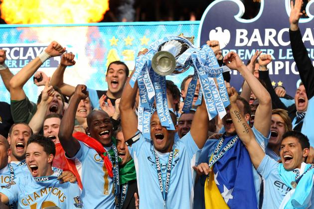 5 Reasons Why the 2012-2013 English Premier League Season Will Be the Best Ever
