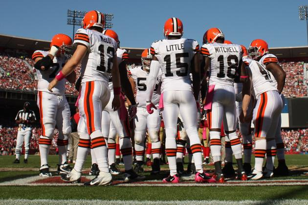 Who Is the Cleveland Browns' Most Vocal Leader?