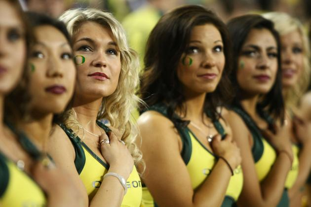 Oregon Football Fact or Fiction: 5 Common Statements About the 2012 Ducks