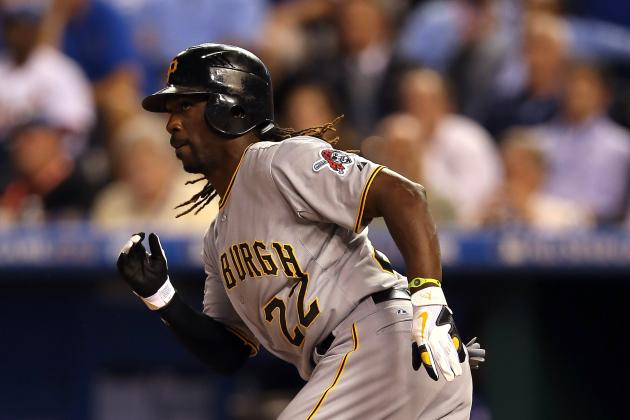 MLB Power Rankings: Hamilton, McCutchen and the Best Position Players