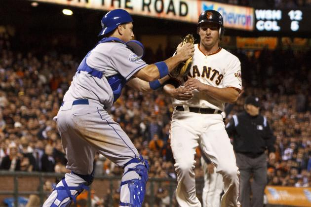 Nine Clear Advantages the S.F. Giants Have over the Los Angeles Dodgers