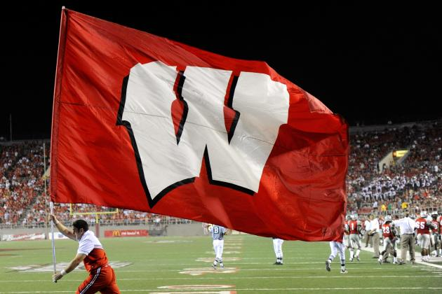 Big Ten Football: Wisconsin Poised to Join the Elite