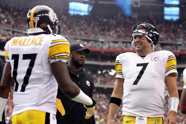 10 Reasons Pittsburgh Steelers Will Remain the Class of the AFC North
