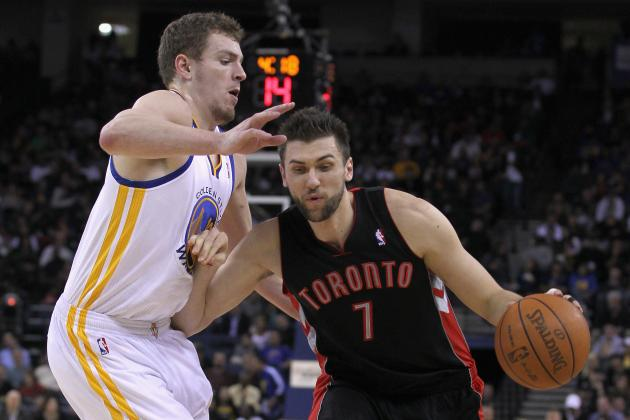 NBA Sleeper Teams to Watch Out for in 2012-13