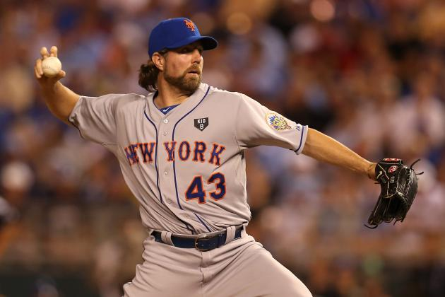 4 Bold Predictions for the New York Mets in the Second Half of the Season