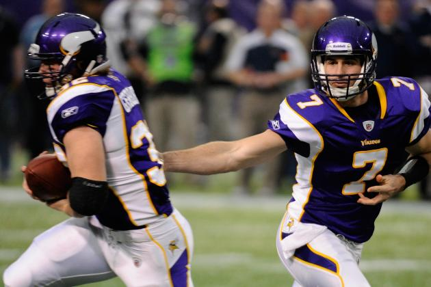 Minnesota Vikings: Stat Predictions for Key Offensive Players