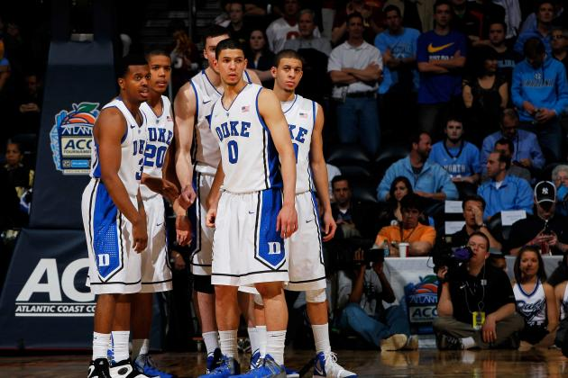 Duke Basketball: The Blue Devils' Most Memorable NBA Successes