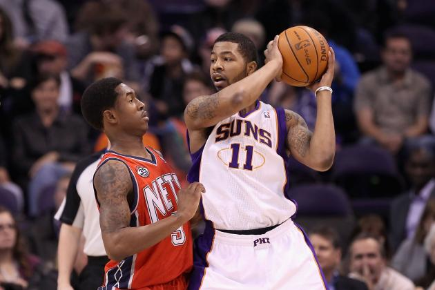 Phoenix Suns: Summer League Roster, Key Storylines