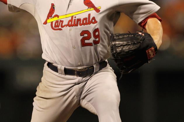 3 Realistic Trade Options for the St. Louis Cardinals to Replace Chris Carpenter