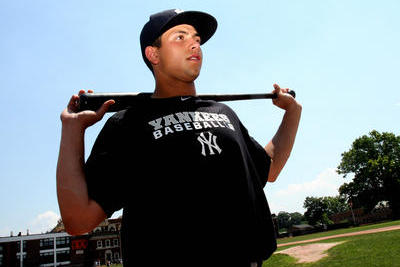 New York Yankees: Updating Progress of Top 5 Active Draft Picks from 2011