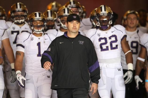 Washington Football: How Steve Sarkisian Intends to Use Each New Recruit