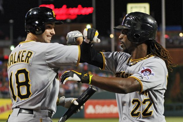 10 Pittsburgh Pirates Who Will Play a Crucial Role in the Playoff Chase