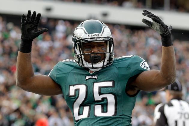 Philadelphia Eagles: 5 Reasons LeSean McCoy Will Be Even Better in 2012
