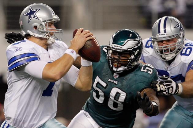 Philadelphia Eagles: How the Eagles Match Up Against the Dallas Cowboys