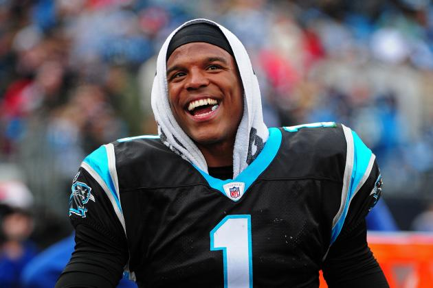 4 Reasons Carolina Panthers Will Be the Talk of the NFL in 2012