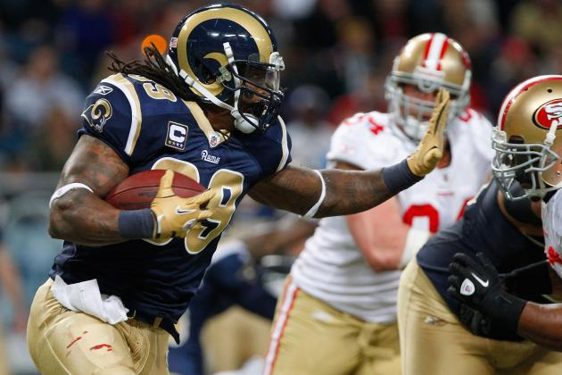 St. Louis Rams: Stat Predictions for Key Offensive Players