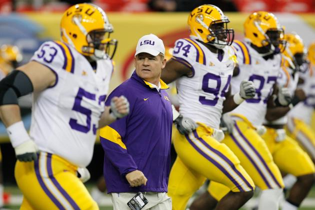 LSU Football: 5 Under-the-Radar Recruits That Could Be Headed to LSU