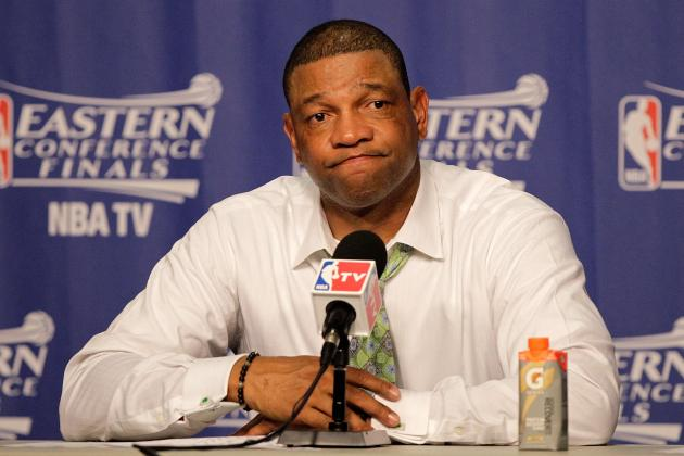 Doc Rivers: 10 Reasons Next Season Will Be His Most Challenging in Boston