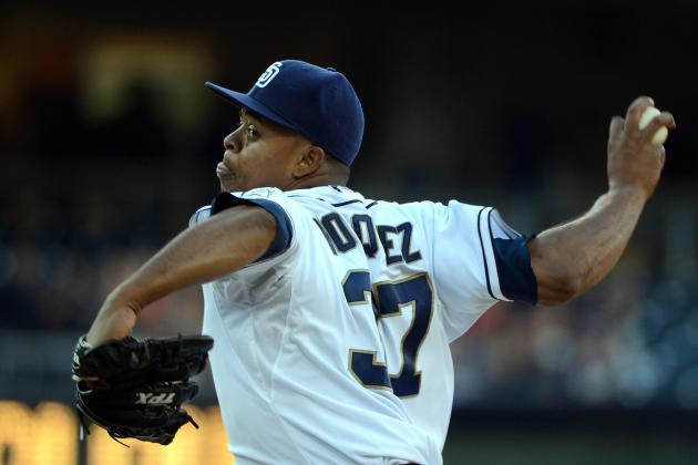 San Diego Padres: One 2nd Half Prediction for Each Starting Pitcher