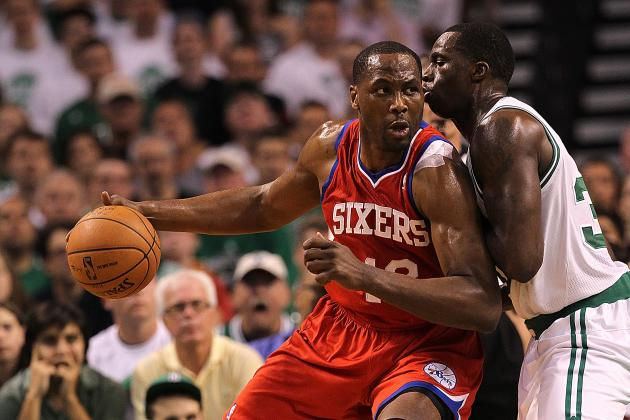NBA Free Agents 2012: Elton Brand and Best Big Men Still Available